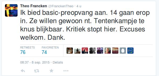 francken_tentenkampje