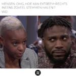 Extreem Rechts?