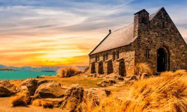 Preken voor eigen kerk op Sociale Media