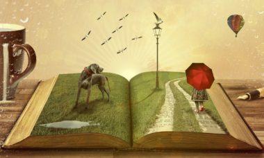 Top Topicals September: lees een boek