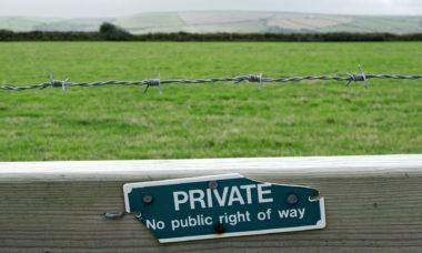 FB5: The Future is Private